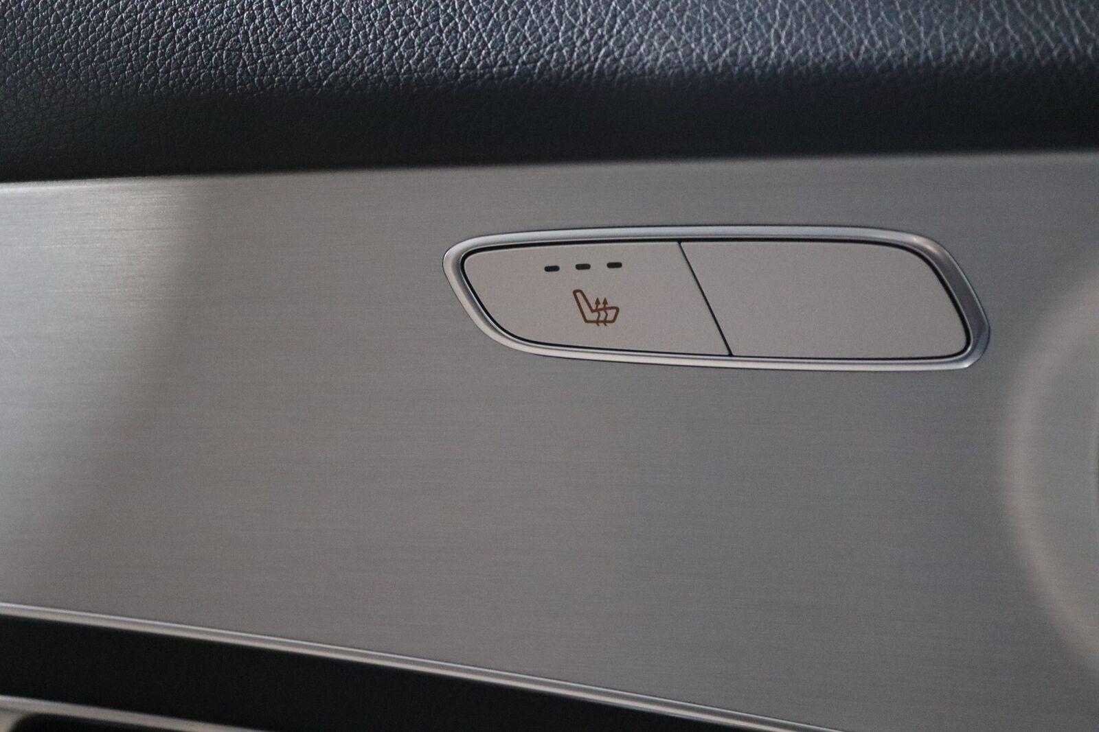 Mercedes GLC350 d 3,0 aut. 4-M - billede 16