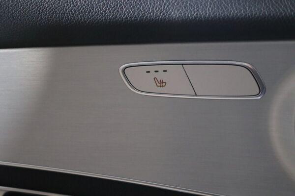 Mercedes GLC350 d 3,0 aut. 4-M billede 16