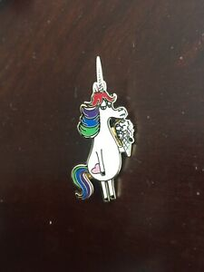 Disney-Rainbow-Unicorn-LE-400-Pin-Trader-039-s-Delight-PTD-DSF-DSSH-GWP-Inside-Out