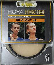 Filtre HOYA  SKYLIGHT 1B HMC FILTER 62MM
