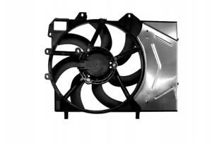Ventilateur Pour Moteur Refroidissement climatique Refroidisseur Ventilateur Peugeot 2008 208 301 1,6 IDH bas THP VTI