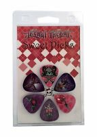 Hot Picks Lethal Threat Sweet Guitar Picks,1sprcs on Sale