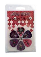 Hot Picks Lethal Threat Sweet Guitar Picks,1sprcs on Sale