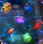 Raw-Jagged-Infinity-Stones-Thanos-Cosplay-Avengers-costume-gauntlet-gems-war thumbnail 9