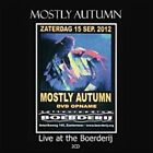 Live at the Boerderij by Mostly Autumn (CD, Mar-2013, 2 Discs, Mostly Autumn)