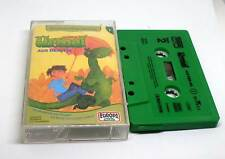 Hörspielkassette MC - Urmel aus dem Eis - Folge Nummer 1