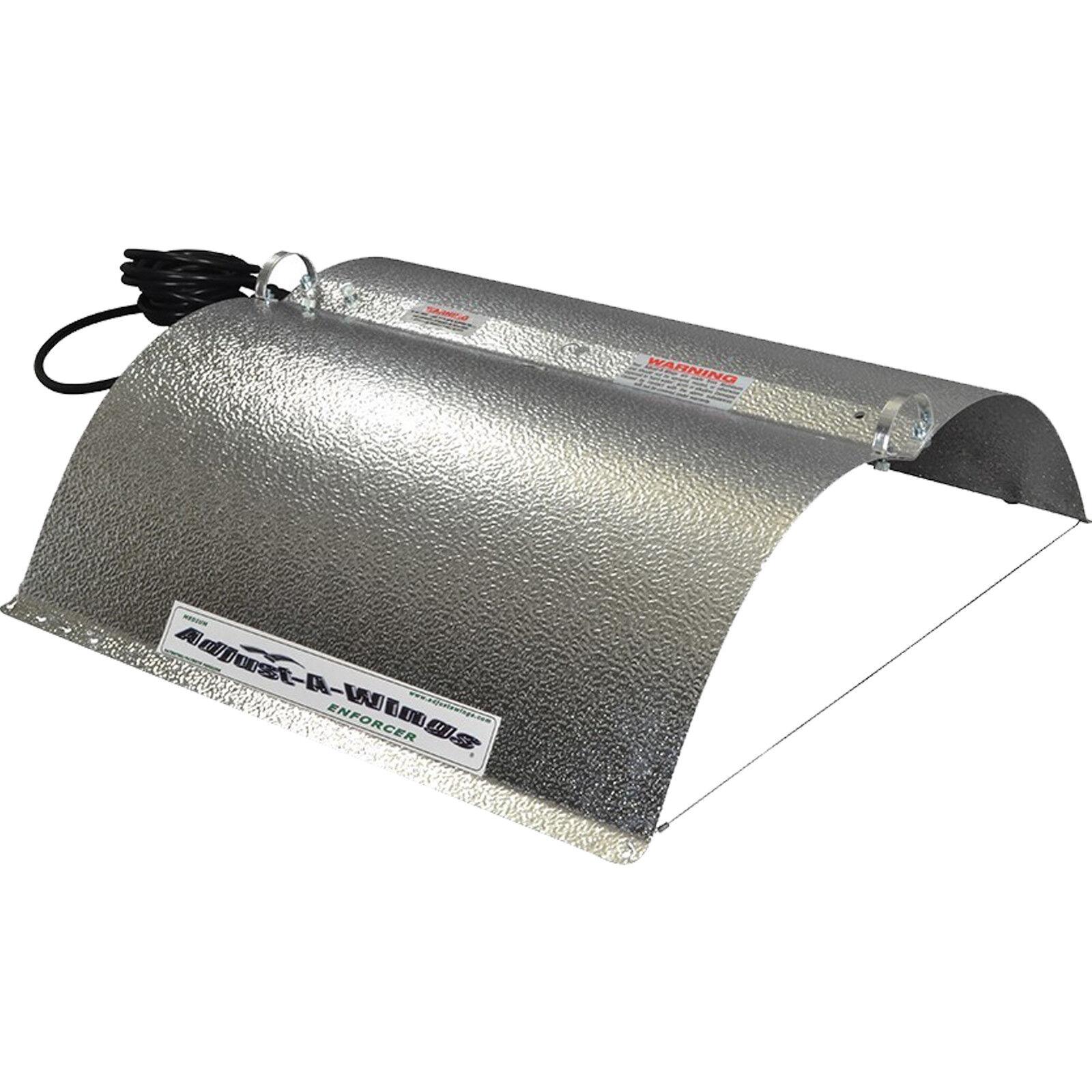 Adjust a Alas Mediano Enforcer Hidropónico 400w 600w Reflector