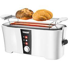 Tristar Flachtoaster Timer 400W Toaster Tischröster Brötchenröster NEU und OVP