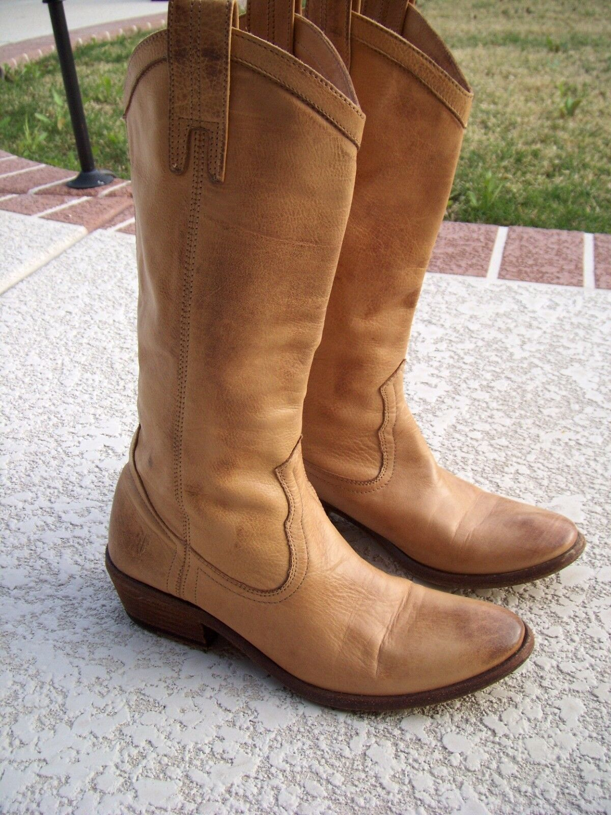 Frye Style 77685 Carson Boot Size 5.5 $378