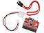 miniatura 11 - HDD IDE 100/133 A SATA Convertidor Adaptador CD DVD, cable SATA y conector de alimentación