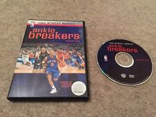 NBA Street Series, Ankle Breakers, Volume One - Basketball DVD (Region 3)