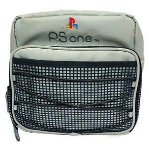 Official Sony PSOne Carry Bag Playstation 1 PS1 Shoulder Carry Bag