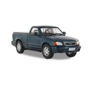 Chevrolet-collection-1-43-Diecast-Chevrolet-S-10-1995-CHE022