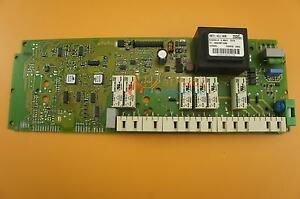 Halstead-Ace-PCB-988542-See-List-Below