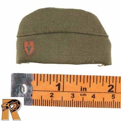AL Soviet Female Sniper 1//6 Scale Side Cap Hat Alert Line Action Figures
