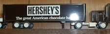 Hershey Great American Chocolate Bar Candy '75 Winross Truck