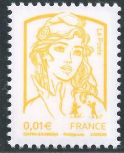 STAMP-TIMBRE-FRANCE-N-4763-MARIANNE-DE-CIAPPIA-ET-KAWENA