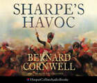 Sharpe's Havoc: The Northern Portugal Campaign, Spring 1809 [Abridged Edition] by Bernard Cornwell (CD-Audio, 2003)