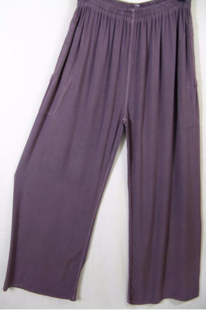 cravatenda HO  LT LAVENDER  CB12 Pantalon  RESORT  Relaxed  susti  minimaliste  OS (M L XL)