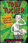 Mucking About with Monkeys by Valerie Wilding (Paperback, 2007)