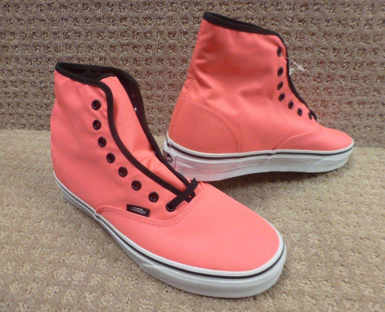 Vans -- Men's Shoes