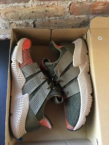 Adidas Sneakers Red Prophere Cq2127 Scarpe Taglia Olive Solar Trace 10 Nuovoeac5d28c1f1511d513db14f24eb56870 Uomo W9IE2YDH