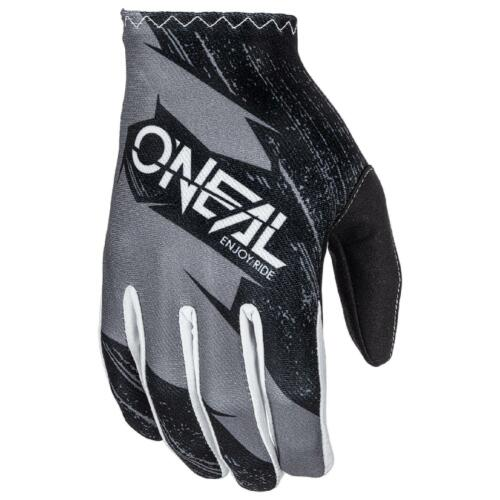 ONeal Matrix Kinder MX Handschuhe Burnout Moto Cross Downhill Enduro MTB DH FMX