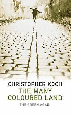 "1 of 1 - ""NEW"" The Many-Coloured Land, Koch, Christopher, Book"