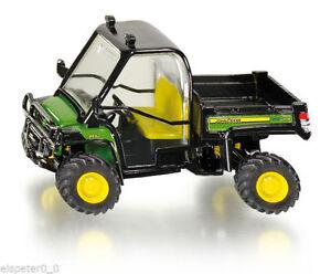 John-Deere-Gator-Siku-contadino-1-3-2-art-3060-Novita-9-2013-conf-orig