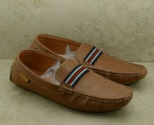 Rocawear Mens Driving Loafers Light