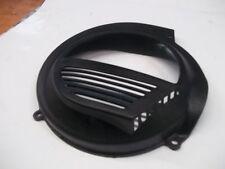 coperchio  motore volano  vespa px con presa aria in plastica *pesolemotors**
