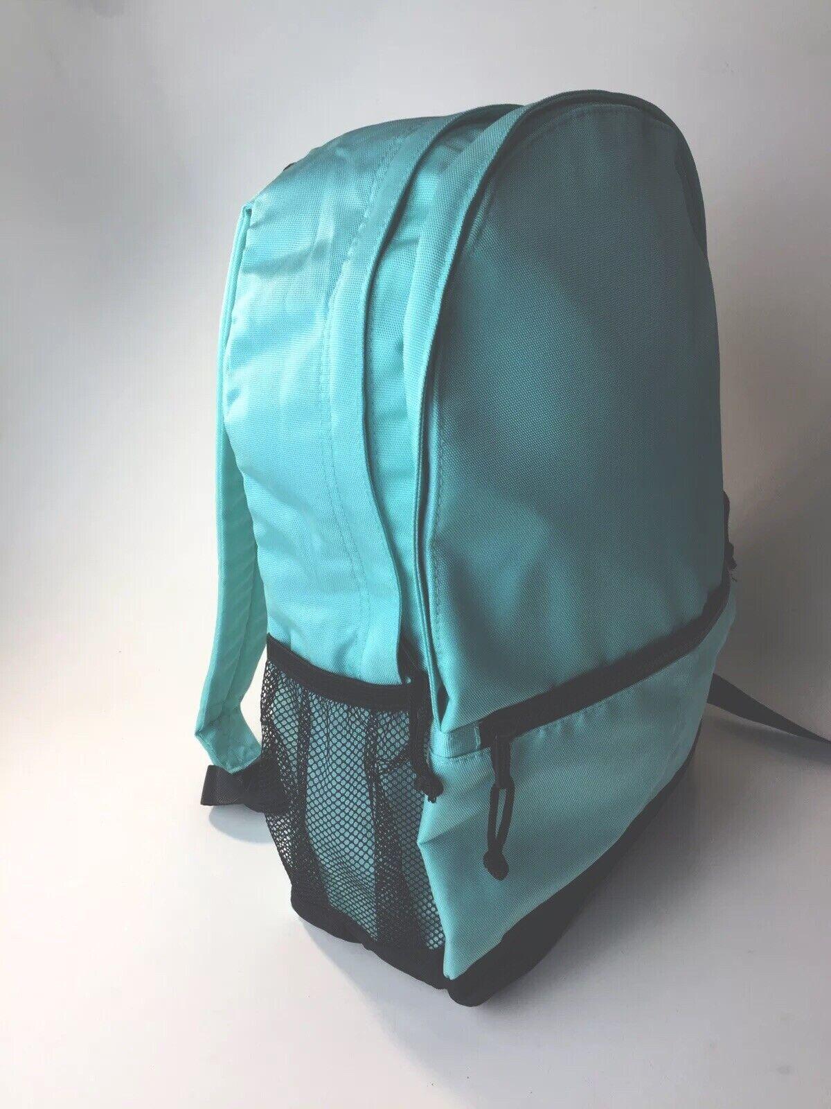 Mint Green Women/'s Durable Multi Use Nylon Backpack Handbag by Mossimo Supply