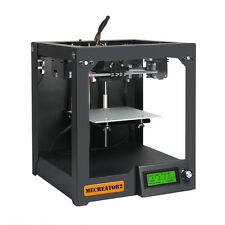 Fast Shipping Geeetech Upgraded Me Creator 2 Desktop 3D Printer GT2560 LCD2004