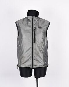 Details zu Peak Performance R&d Damen Weste Jacke Größe M
