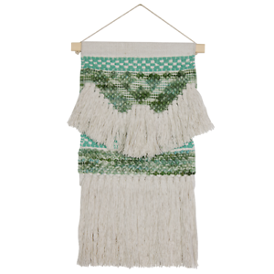 Boho-Wool-Cotton-Wall-Hanging-BRAND-NEW-REDUCED
