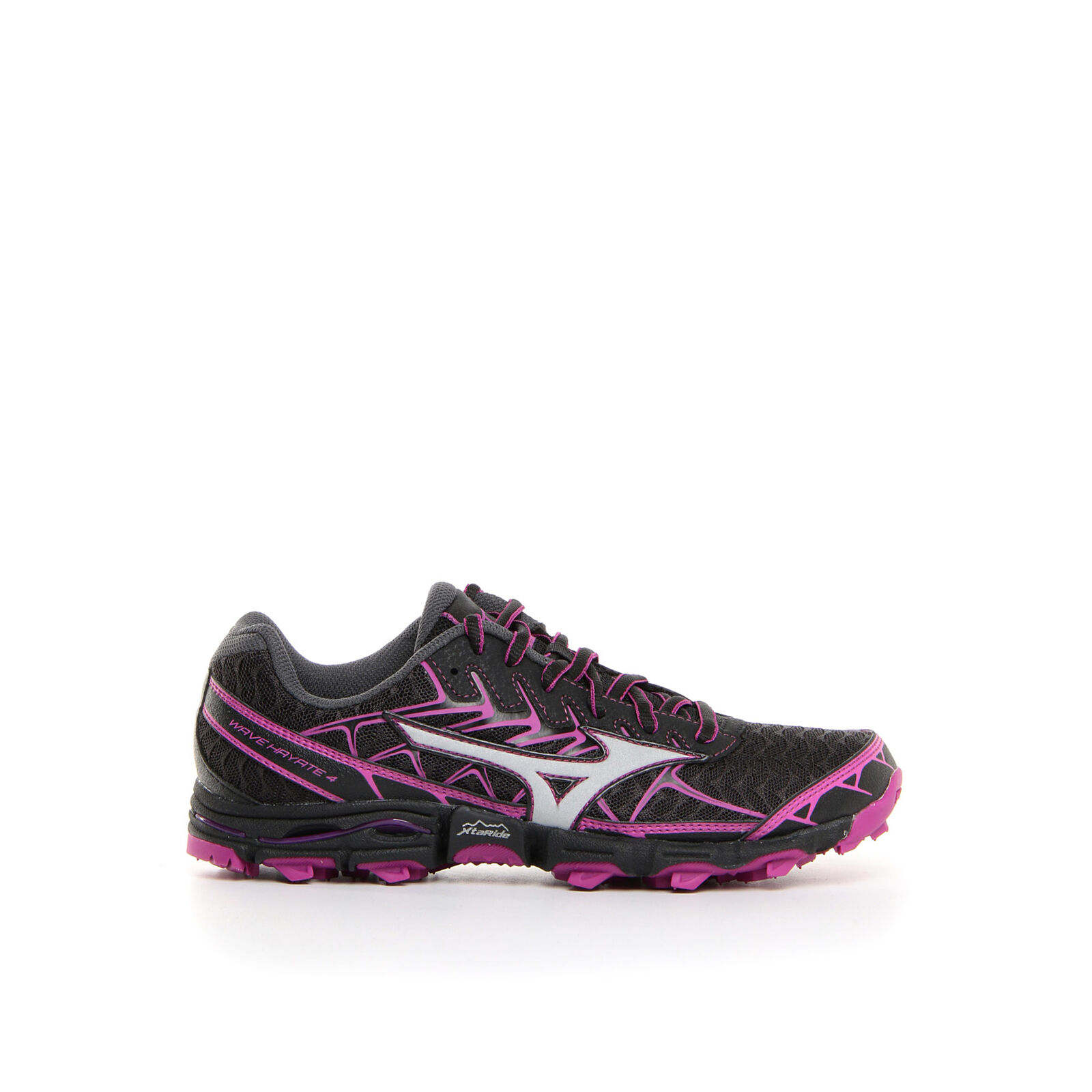 Mizuno Welle Hayate 4 W Schuhe Trail Running Doon J1GK1872 03