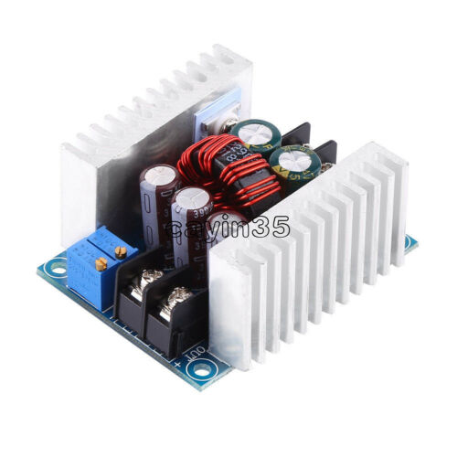 DC-DC Converter 10//12//15//20A 150//250//300//400//1200W Step up Step down Buck Boost