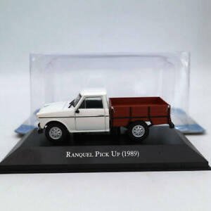 1-43-IXO-Ranquel-Pick-Up-Toys-Car-1989-Diecast-Models-Limited-Edition-Collection