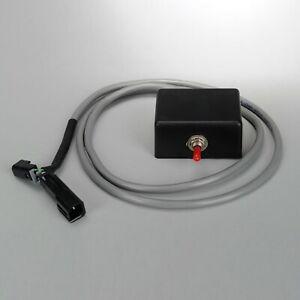 1986-1996 Corvette Security Override System VATS Code 4 25-124063-1