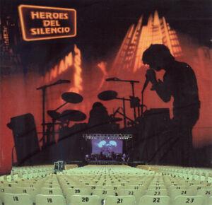 2CD-Heroes-Del-Silencio-Parasiempre-Spain-1996