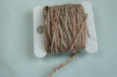 5m LAINE KILLER BUG wool montage mouche ombre nymphe fliegen fly tying yarn