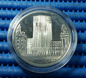 1996-Bank-of-China-Celebrates-60-Years-in-Singapore-Silver-Proof-Like-Medallion