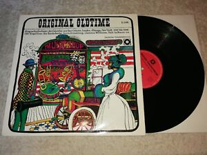 Original-Oldtime-Vinyl-LP-Sampler