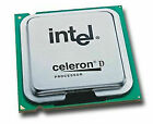 Intel Celeron D 336 CPU 2,80 GHZ 256kb Cache 533 FSB Sl7tw Socket Plga775 #O330