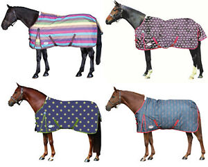 Details About Weatherbeeta Joules 600d Lite Lightweight Standard Neck Turnout Rug