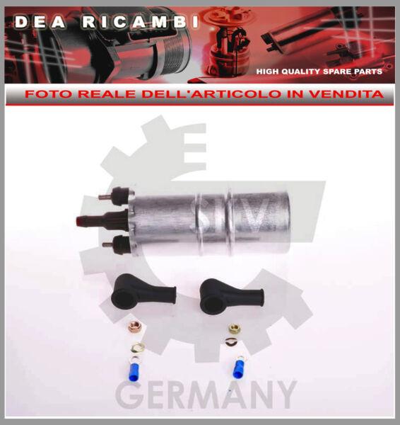 02p202 Pompa Elettrica Benzina Lancia Delta I E Ii (831ab0/836) 2.0 1.8 79 -> 99 Grondstoffen Zijn Zonder Beperking Beschikbaar