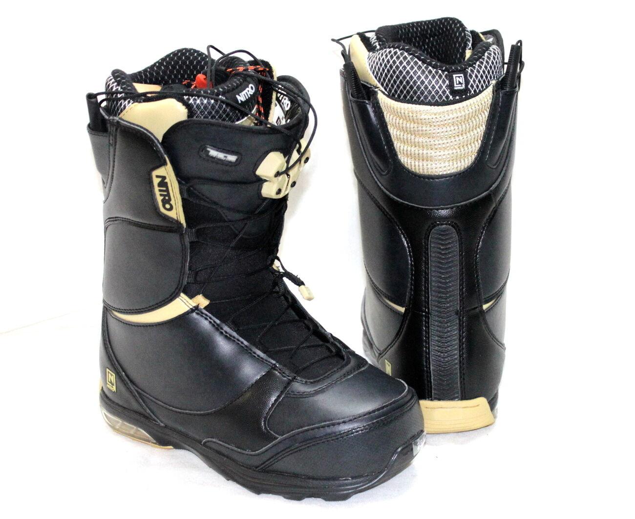Nitro Faint Tls Snowboard Boots 39 1 3 38 Eu shoes New SOFT mi S-N 7