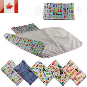 Baby-Portable-Foldable-Washable-Travel-Nappy-Diaper-Waterproof-Play-Changing-Mat
