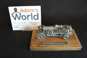 Mercedes-Benz-GP-1908-1-43-Pewter-034-Nurburgring-13-15-August-1986-JS