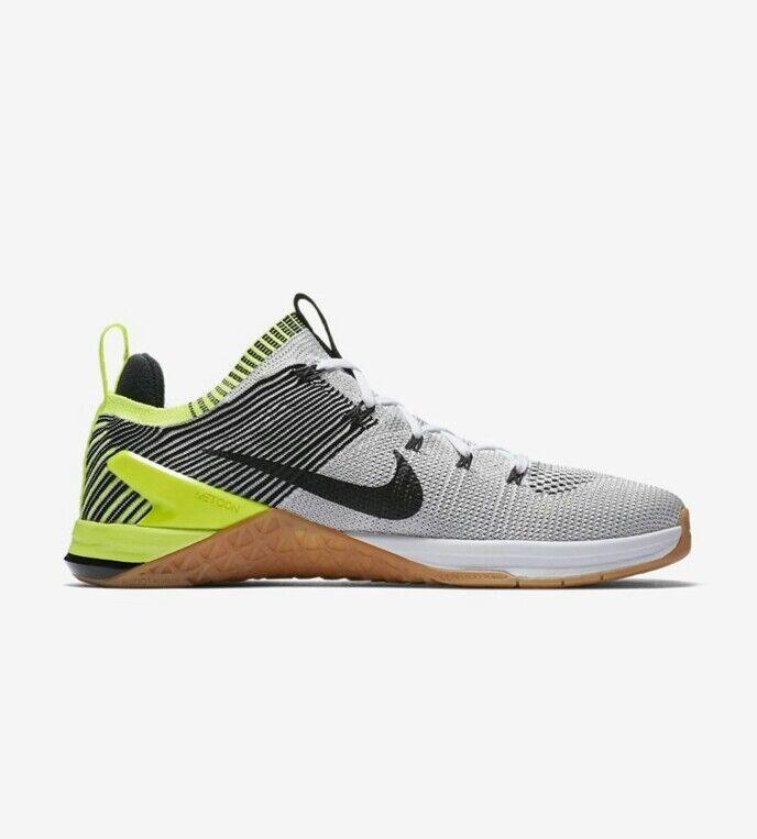 Nike Metcon DSX Flyknit 2 - 924423 107
